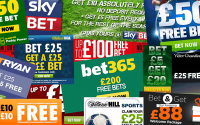 Beat the bookies with their own money! – Secret loophole revealed