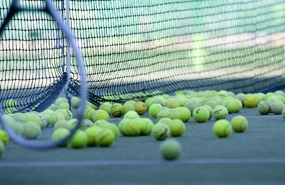 Low Risk Tennis Trading Strategy