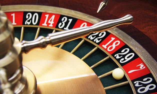 Oscar Grind`s Roulette Strategy