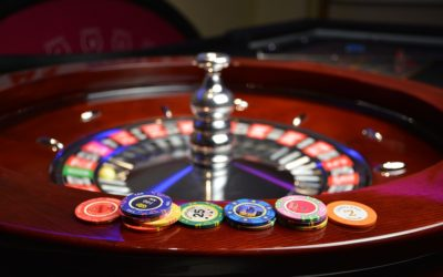 Flat Betting Roulette Strategy