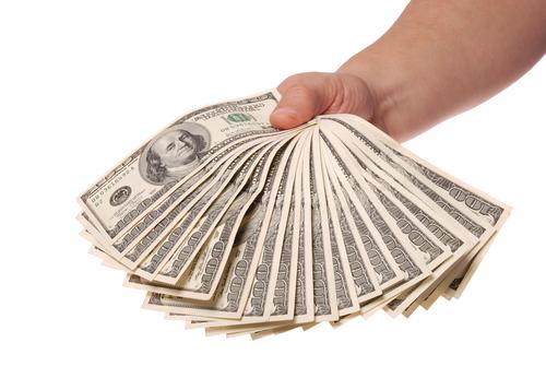 Payday loan bonus