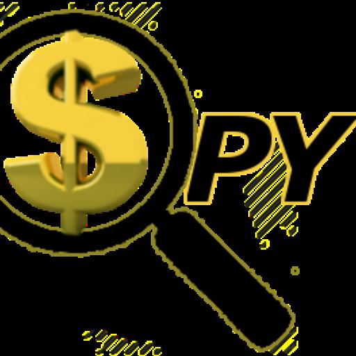Spy options trading system