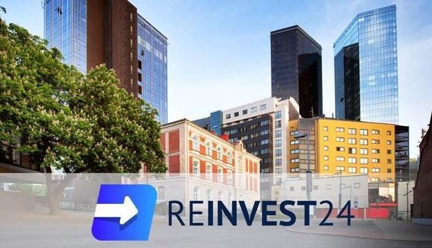 Reinvest24 P2P Investing Platform Review