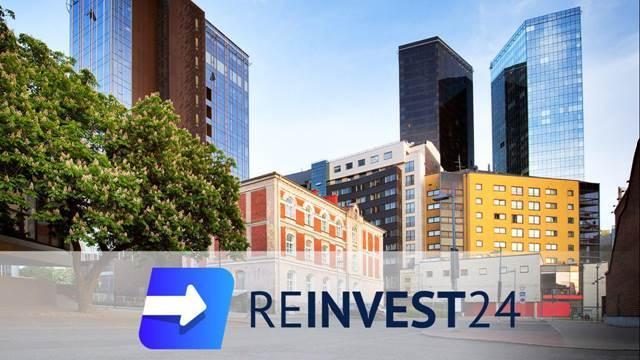 Reinvest24 P2P Investing Platform Review