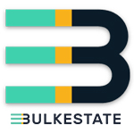 bulkestate logo review