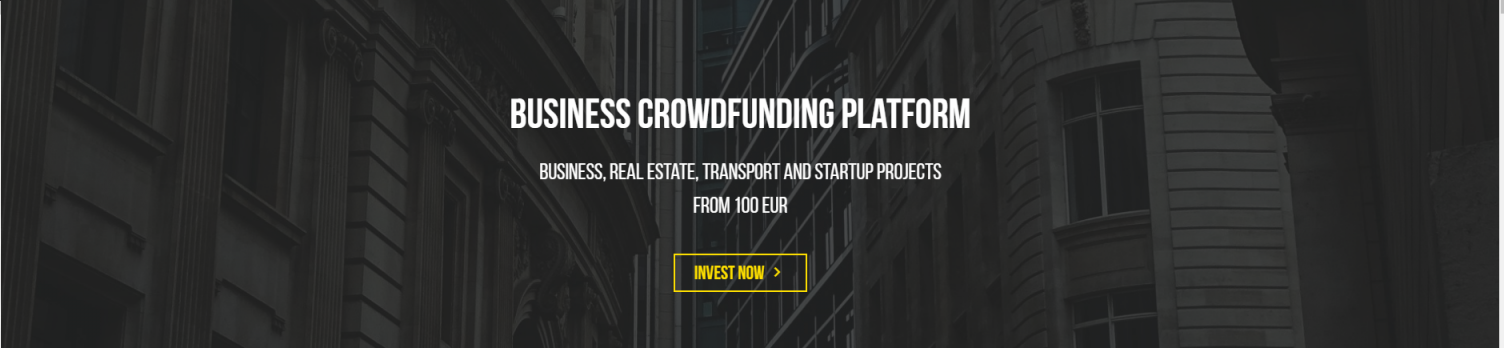 crowdestor real estate investment platform