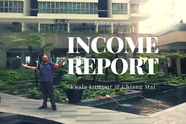 johny fd income report