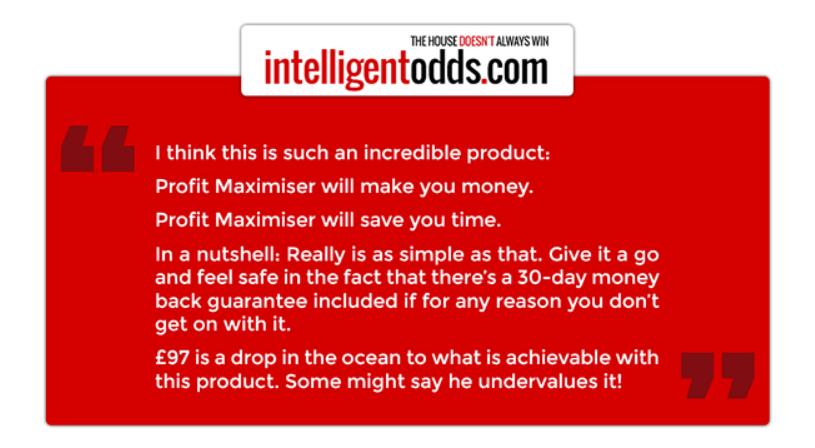 profit-maximiser-review-intelligent-odds