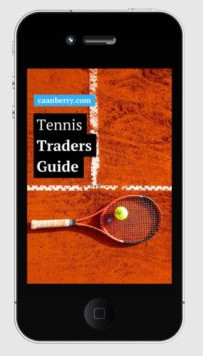 tennis trading review caan berry