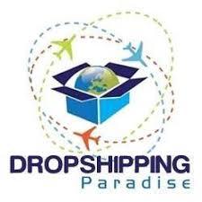 Dropshipping Paradise logo