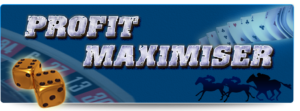 profit maximiser logo