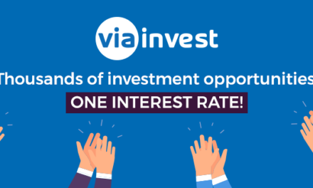 VIAINVEST equalizes invest rates