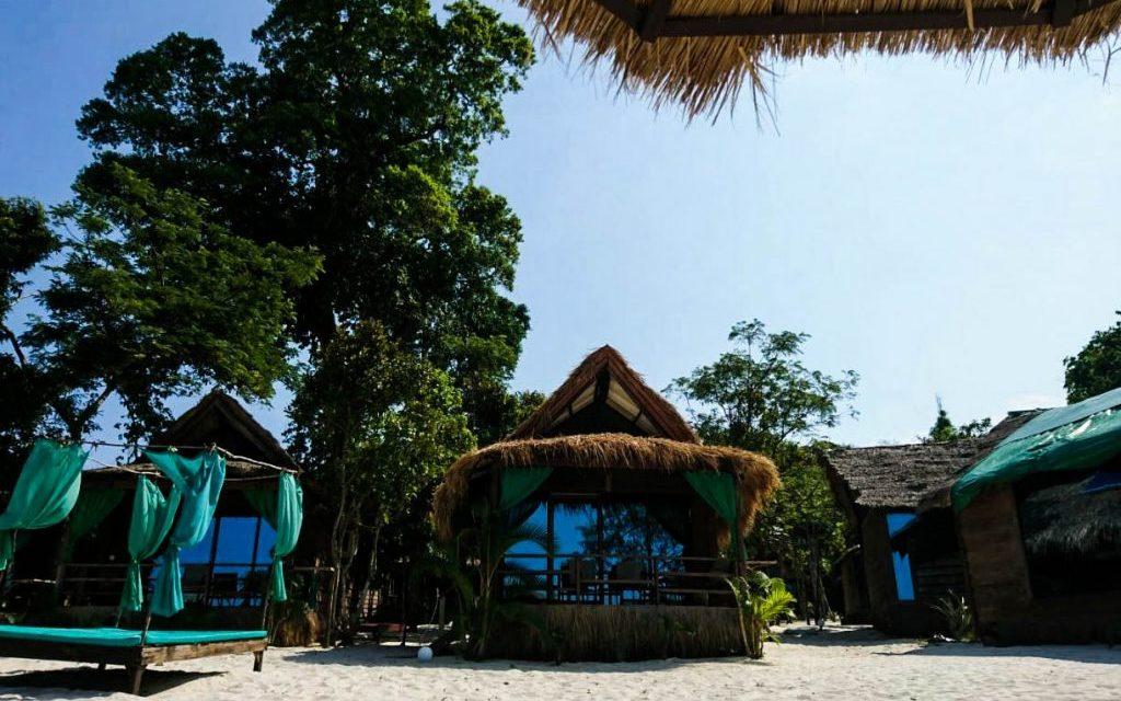 Crowdestor launches new project – Sweet Dreams Samloem Resort