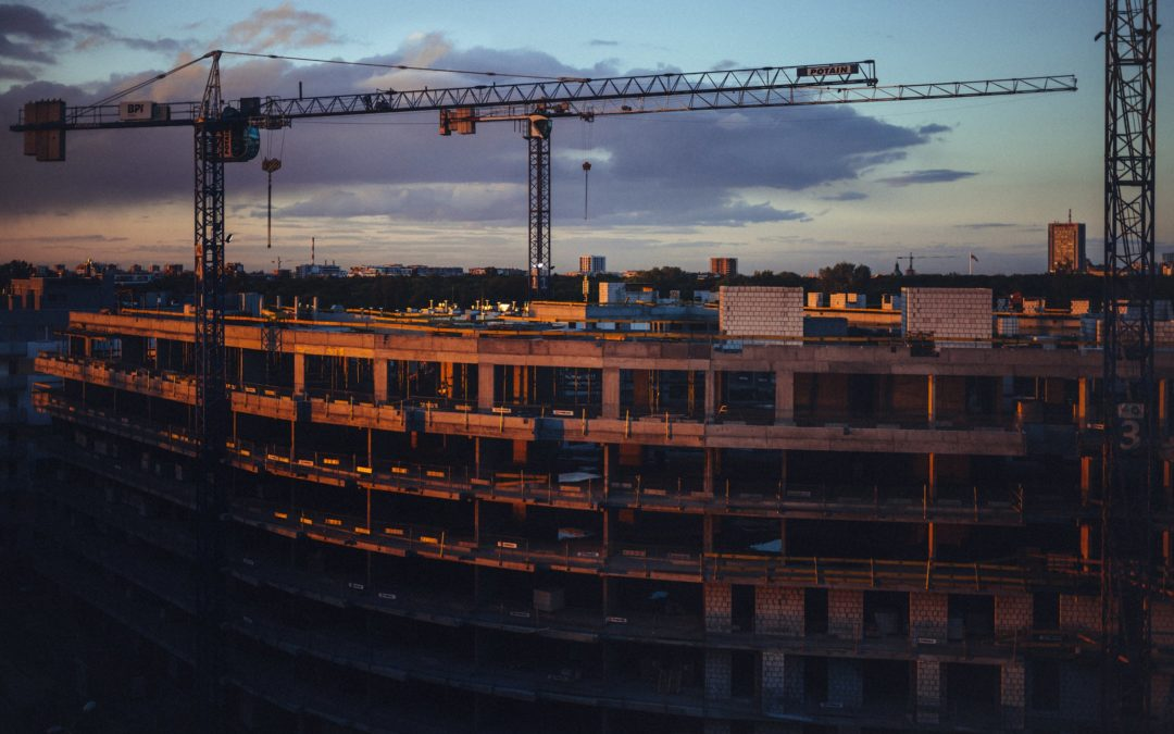 New project at Crowdestor – Construction company working capital