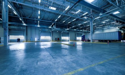 Crowdestor – invest in Warehouse Daugavpils