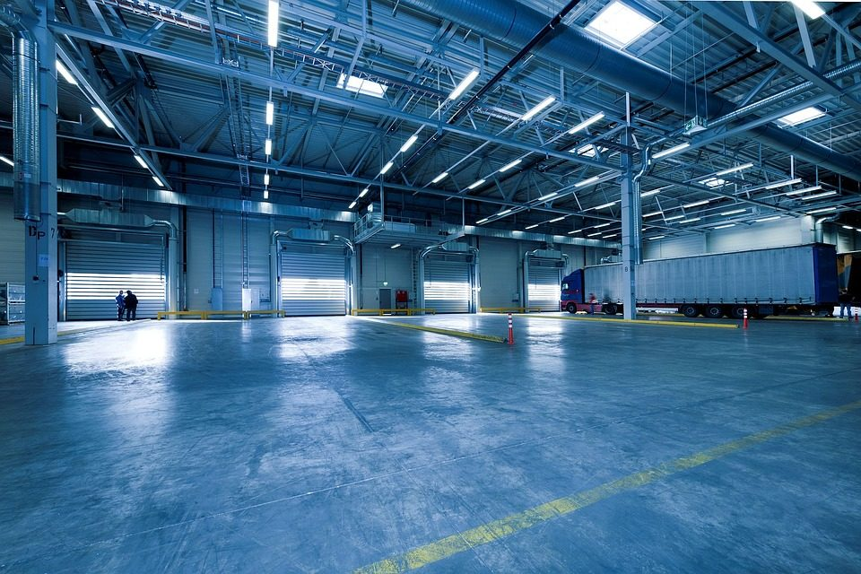Crowdestor – invest in Warehouse Daugavpils