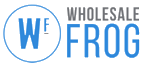 Wholesale Frog Logo
