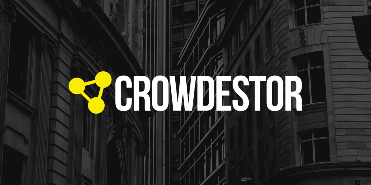 Is CROWDESTOR legit p2p investment platform?