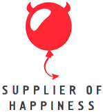 supplier of happines