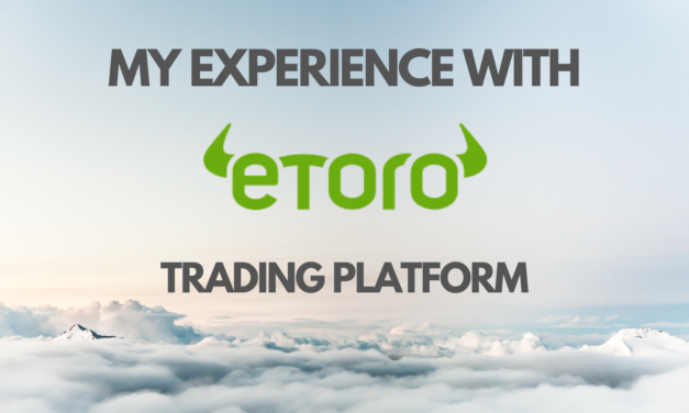 My Experience With eToro Social Trading Platform