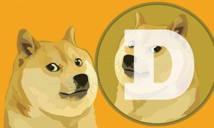 Buy and sell DOGE on eToro
