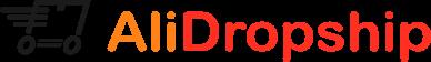 ali dropship logo