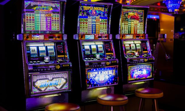 Why Should You Claim Online Casino Bonuses in A Foreign Casino?