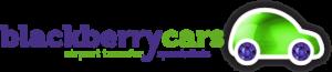 blackberry cars logo