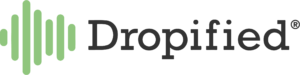 dropified logo