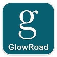 glow road logo