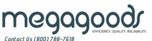 mega goods logo