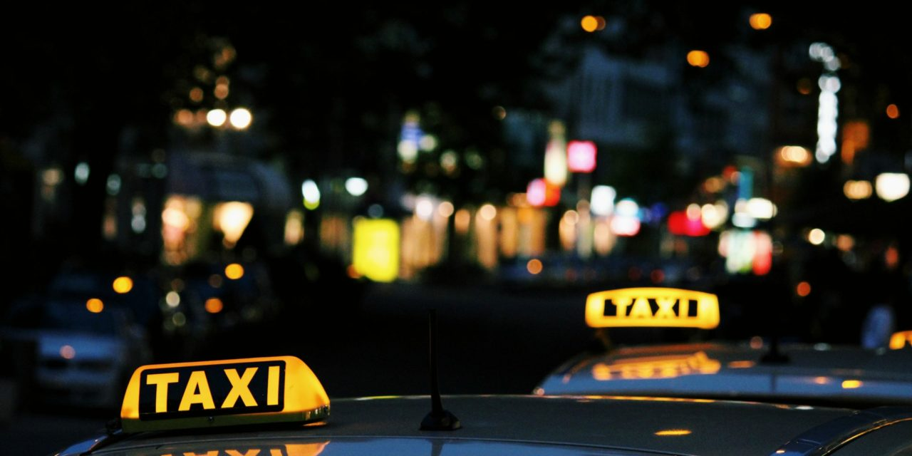 Make Money with Your Car – Work as a Taxi Driver Whenever You Want To