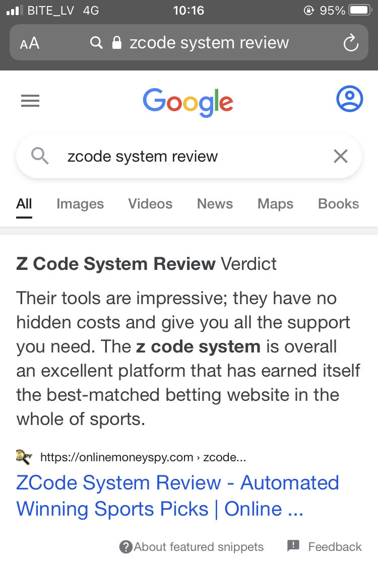 zcode review google